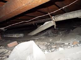 Popcorn Ceiling Asbestos Testing Seattle by Seattle Home Inspector U0027s Blog Asbestos Gone Wild