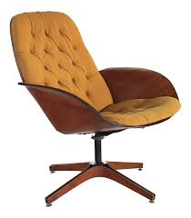 1960s Vintage George Mulhauser For Plycraft 'Mrs. Chair' Lounge ... Iconic Midcentury Lounge Chairs Vintage Industrial Style Plycraft Lounge Chair Overloginfo Plycraft Chair George Mulhauser Mid Century Modern Tufted Randy Leather And Hide 187 Orge Mulhauser Mr Ottoman American For By A Rejuvenating Aymerick Bookyume Ottoman Youtube