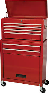 24 In. 6-Drawer Tool Cabinet   Princess Auto
