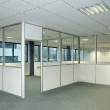 cloisons bureaux installation cloison bureau cloison bureau amovible arp idf