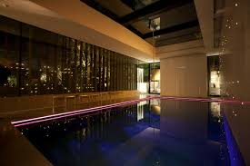 Fibre Optic Ceiling Lighting by Pool And Spa Lighting Universal Fibre Optics Ltd