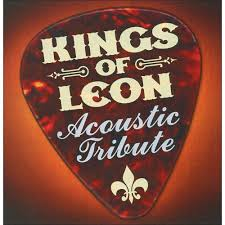 100 Pickup Truck Kings Of Leon Lyrics Various Artists Of Acoustic Tribute CD Products