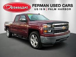 100 Autotrader Used Trucks Chevrolet Silverado 1500 For Sale In Clearwater FL 33761