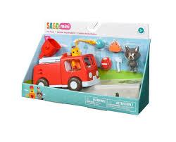 Sago Mini Fire Truck In 2018 | Products | Fire Trucks, Trucks, Fire