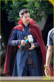 Paul Rudd Halloween 6 Interview by Benedict Cumberbatch Hammers Things Out With Paul Rudd For