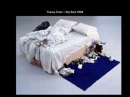 Tracey Emin My Bed by What Is Art