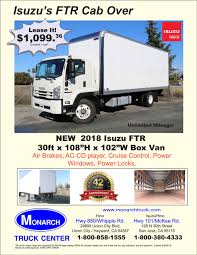 Isuzu Truck Lease - Best Image Truck Kusaboshi.Com Used 2005 Monaco Monarch 33pbd Motor Home Class A At Gardners Rv Specials Monarch Truck Daniels Close Glass Selma Enterprise Hanfordsentinelcom 4 5 6 Medium Duty Refrigerated Listings For Sale Ipdent 2018 Tcgc Championships Warm Up Lot Youtube Arroyo Grande Ca 93420 Self Storage Mega 20 Foot Truck Rental New Discounts Car Rental And Sales 26208 Plymouth Rd Redford Mi Center Google Pauline Persing Art Writing Natural History September 2013 Facebook