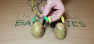 how to make a potato battery 皓 hacks mods circuitry gadget hacks