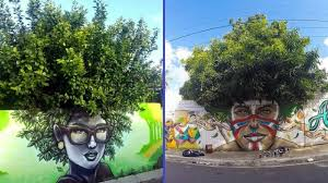 Most Creative And Amazing Street Art Around The World Meets Mother Nature