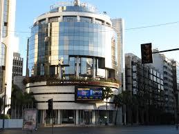 siège bmce bank casablanca