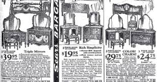 Sears Bedroom Furniture by 1930s Sears Roebuck Bedroom Set Antiques Collectibles Forum