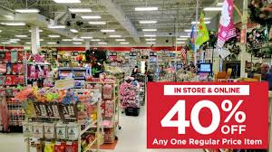 Michaels: $5 Off Any $5 Purchase + 40% Off (1) Item Coupons ... Michaels Flyer 11292019 11302019 Weeklyadsus 5 Off Any Purchase 40 Off 1 Item Coupons Coupon Code Promo Up To 70 Cypress Ski Hill Save Up 60 On Rolling Storage Carts At The Pinned February 10th 50 A Single Item How Money Mymichaelsvisit Wwwmymichaelsvisitcom Survey Get 25 Thpacestoremichaelscoupon Team Shirts Coolmine Community School Entire Cluding Sale Items Coupon Free 2018 Iphone Beaver Coupons