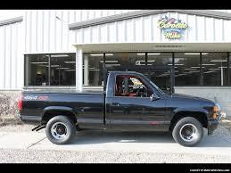 100 454ss Truck 1990 Chevrolet C1500 454SS