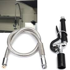 Commercial Pre Rinse Faucet Spray by Well Reviewed Commercial Kitchen Sprayer Faucet Tap Pre Rinse