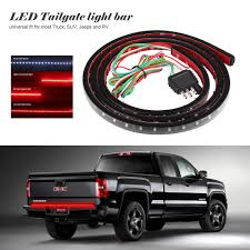 100 Truck Tailgate Light Bar Flexible My CarPlants