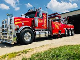 100 Biggest Trucks In The World Welcome To Truck Towing Recovery