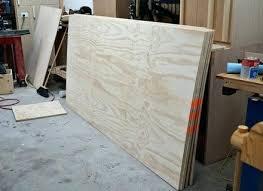 Plywood Flooring Installation Subfloor