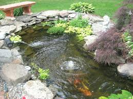 Backyard Pond Kits Home Depot Ponds Ideas Waterfall Designs ... Backyards Excellent Original Backyard Pond And Waterfall Custom Home Waterfalls Outdoor Universal And No Experience Necessary 9 Steps Landscaping Building Relaxing Small Designssmall Ideas How To Build A Emerson Design Act Garden With Wonderful With Koi Fish Amaza E To A In The Latest