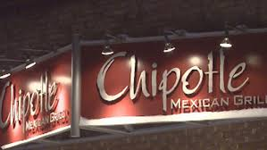 Chipotle Halloween Special Mn by Health Officials Norovirus Likely Caused Chipotle Illnesses Cbs