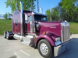 Used 2016 KENWORTH ICON 900 | MHC Truck Sales - I0390993