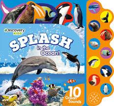 amazon com discovery kids splash in the ocean 9781474833226