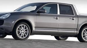 100 Porsche Truck Xenatec Dreams Up Next Projects Pickup Stretched Audi R8