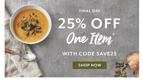 Last Chance—Scoop Up Special Savings - Sur La Table Email ... Best Online Deals And Sales Every Retailer Running A Sale Wning Picks20 Off Customer Favorites Sur La Table La Table Stores Brand Deals Sur Babies R Us Ami Need Help Using Your Coupon Ask Our Chefs 15 November 2019 Bakingshopcom How To Find Uniqlo Promo Code When Google Comes Up Short Sur_la_table Twitter Apply Promo Code Or Coupon In Uber Eats Iphone Ios App