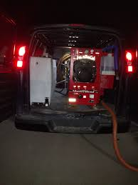 100 Bangor Truck Equipment State Of The Art Equipment Carpet Cleaning In The Area