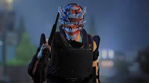 Payday 2 Halloween Masks Hack by Your Signature Mask Paydaytheheist