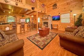 5 bedroom vacation rental cabins