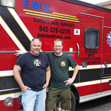 Express Meal Services - Charleston Food Trucks - Roaming Hunger Quick Walk Around Of The Newark University Hospital Ems Rescue 1 Robertson County Tx Medic 2 Dodge Ram 3500hd Emsrescue Trucks And Apparatus Emmett Charter Township Refighterparamedic Washington Dc Deadline December 5 2015 Colonie 642 Chevy Silverado Chassis New New Fdny Paramedics Supervisor Truck 973 At Station 15 In Division Supervisor Responding Boston Youtube Support Services Gila River Health Care Hamilton Emspolice Discussions Page 3 Emergency Vehicle Fire Truck Ems And Symbols Vector Illustration Royalty Free