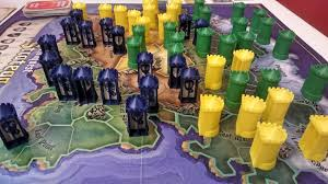 Tell You About Conquest Stratego CS Is A Game Of Battles Bit Reminiscent Risk But Without Dice Rolling Instead Your Pieces Have