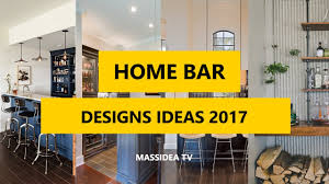 50+ Best Modern Home Mini Bar Ideas For Small Space 2017 - YouTube 35 Best Home Bar Design Ideas Pub Decor And Basements Small For Kitchen Smith Interior Bars And Barstools Modern Counter Restaurant Basement Designs With Stone Ding Bar Design Ideas Download 3d House Breathtaking Diy Images Idea Home Pictures Options Tips Hgtv Style Decor Areas Apartments