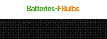 batteries plus bulbs home
