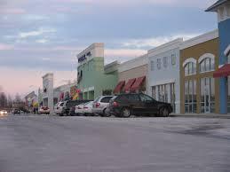 Christmas Tree Shop Colonie Center Mall by Clifton Park Center Clifton Country Mall Clifton New York