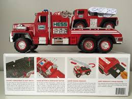 HESS TRUCK] 2015 Holiday Fire Truck And Ladder Rescue - Brand New ... Toy Trucks Hess Colctibles Price List Glasses Bags Signs Hess Truck 2013 Truck And Tractor Collector Item 2000 Mini Toys Buy 3 Get 1 Free Sale Collectors Forum Home Facebook All Where Can I Sell My Vintage Hobbylark 197576 Freight Carrier W Barrels Box 1967 Tanker Red Velvet Base With Box By The Amazoncom 1984 Oil Bank Games 1996 Emergency Ladder Fire Empty Boxes Store Jackies