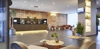 restaurants und bars im innside bremen melia
