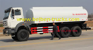 336hp Beiben Water Tank Truck 10-wheel 20m3 2638 6x4 Water Spray ... Dofeng 6000liters Water Tank Truck Price View Freightliner Obsolete M2 4k Water Truck For Sale Eloy Az Year Chiang Mai Thailand April 20 2018 Tnachai Tank Truck 135 2 12 Ton 6x6 Tank Hobbyland 98 Peterbilt 330 Water Youtube Tanker For Kids Adot Continuous Improvement Yields Much Faster Way To Fill A Bowser Tanker Wikipedia Palumbo Mack R 134 First Gear 194063 New In Trucks Towers Pulls Archives I5 Rentals North Benz Ng80 6x4 Power Star Ton Wwwiben 2017 348 Sale 18528 Miles Morris