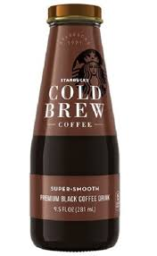 Its Made From The Same StarbucksR Narino 70 Cold Brew Blend Our Baristas Use To Handcraft Iced Coffee At