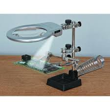9 best lighted magnifying glass with stand images on pinterest