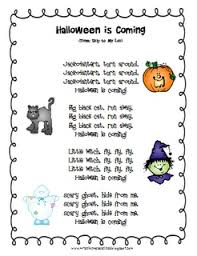 Poems About Halloween That Rhymes by 185 Best Shared Reading Songs And Poems Images On Pinterest