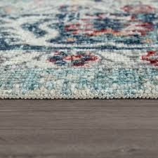 rugs trendy flat weave rug vintage used effect