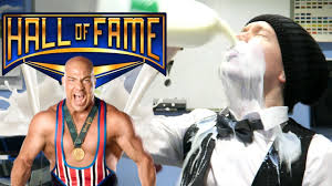 Kurt Angle Milk Celebration WWE Hall Of Fame 2017 REACTION - YouTube Action Figure Insider Mattel Debuts New Wwe Figures At Las Vegas Kurt Angle Returns To For Hall Of Fame Induction 2k18 Features As Preorder Bonus Gamespot On Wrestlers Asking Him For Advice Glow On Netflix Q A Raws 25th Anniversary The Brilliance Aj Toy Toys Thread 6750694 Learning Ropes Pro Wrestling Podcast Angles Most Hilarious Moments Top 20 Coolest Rides In History Thesportster Twitter Milk O Mania Coming Soon Itstrue Watch Douse Himself In Of Wwf Smackdown Just Bring It Story Mode 2 Youtube