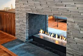 Fireplace Gas Burner Pipe by Gas Fireplace Burner Clogged Log Lighter Pipe Series Installations
