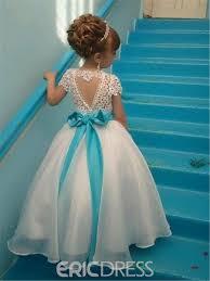 white flower girl dresses u0026 cheap dresses flower girls