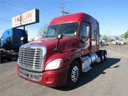100 Semi Truck For Sale For Craigslist Atlanta Awesome Freightliner Cascadia