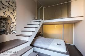 chambre suite avec hegenbart chambre parentale et dressing sur mesure en mezzanine