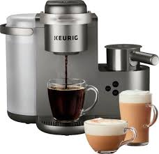 Keurig K Cafe Special Edition Single Serve Cup Pod Coffee Latte