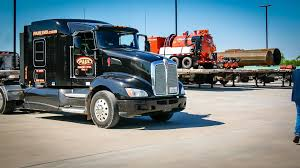 Truck Driving Jobs - Paul Transportation Inc. Tulsa OK