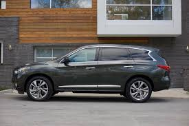 2013 Infiniti JX: New Luxury Crossover Gets 7-Seats, 265HP V6 And A ... 2013 Infiniti Qx56 Road Test Autotivecom Google Image Result For Httpusedcarsinsmwpcoentuploads Finiti Information 2014 Q80 The Grand Duke Of Excess Washington Post Betting On Jx Sales Says Crossover Will Be Secondbest Accident Youtube Japanese Car Auction Find 2010 Fx35 Sale Shows Off Concept Previews Auto Wvideo Autoblog Repair In West Sacramento Ca 2017 Qx60 Suv Pricing Features Ratings And Reviews Edmunds